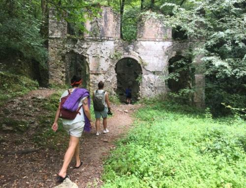 Weekend lungo in Toscana: alla ricerca di fiumi, borghi, terme e sagre!