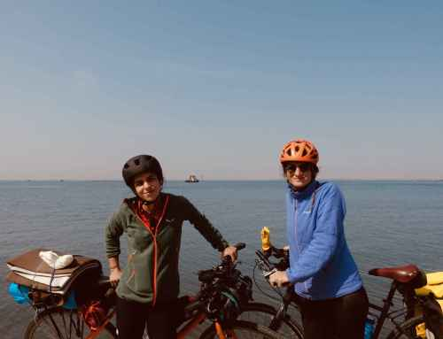 Cicloturismo in Veneto | In bicicletta sulle Isole di Venezia