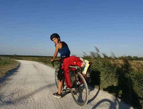Ciclovia Adriatica | Veneto ed Emilia Romagna in bicicletta