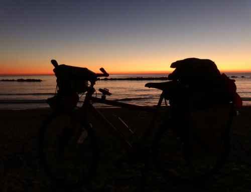 Ciclovia Adriatica | Abruzzo e Molise in bicicletta