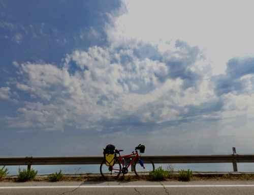 Ciclovia Adriatica | il Gargano in bicicletta